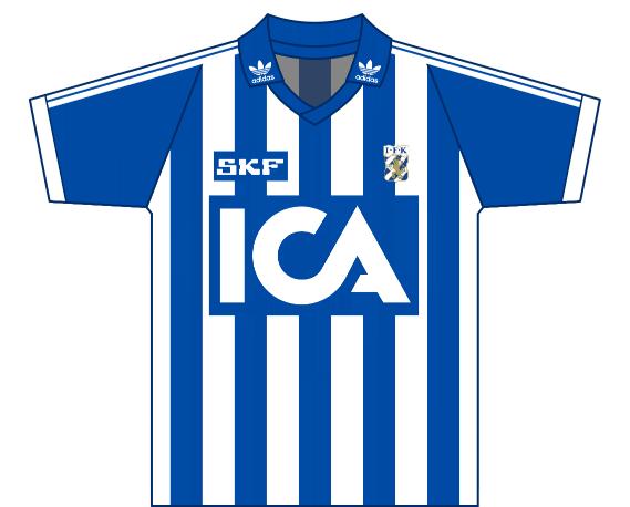 Home kit 1983