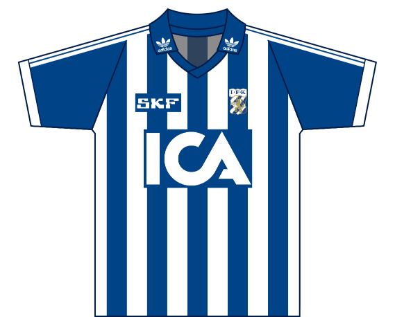 Home kit 1984