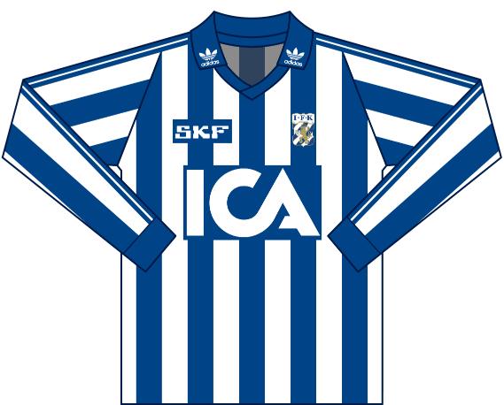 Alternative kit 1984