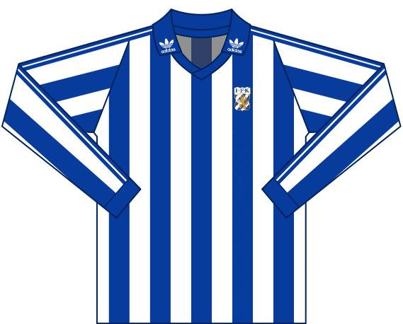 Alternative kit 1988