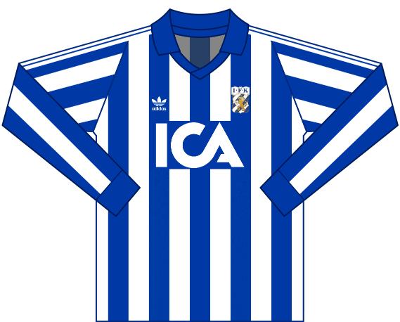 Alternative kit 1989