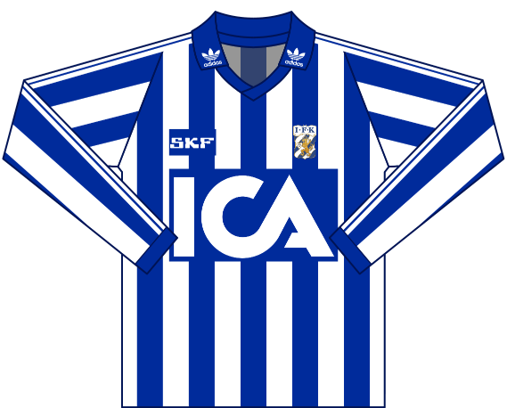 Alternative kit 1990