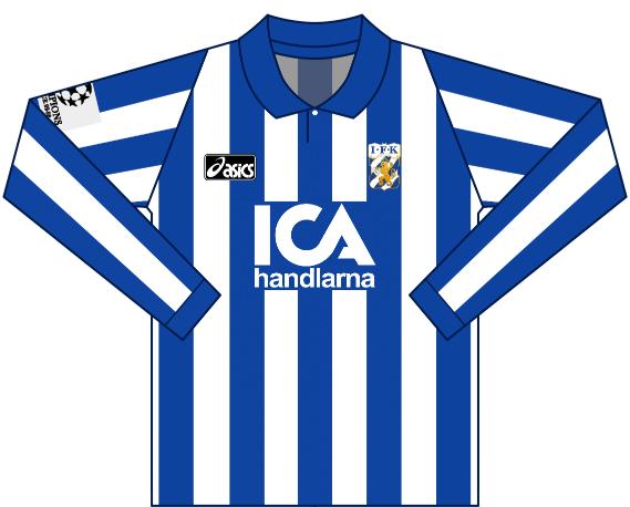 Alternative kit 1994
