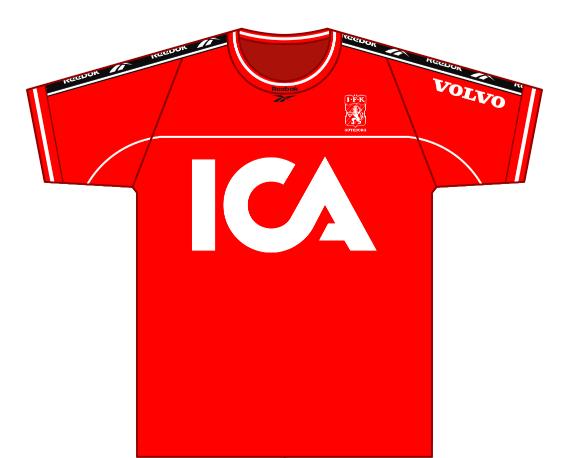 Third kit 1997