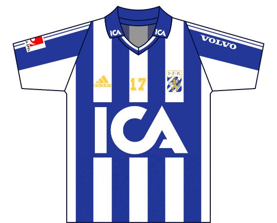 Home kit 2000