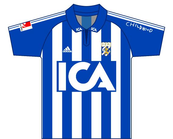 Hemmaställ 2002