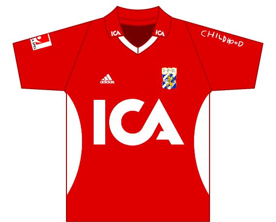 Bortaställ 2002