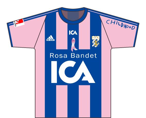 Third kit 2007