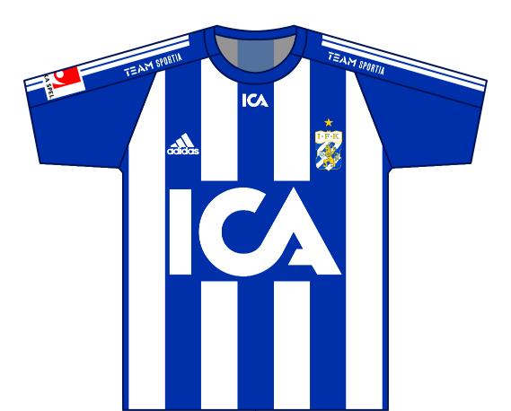 Hemmaställ 2008