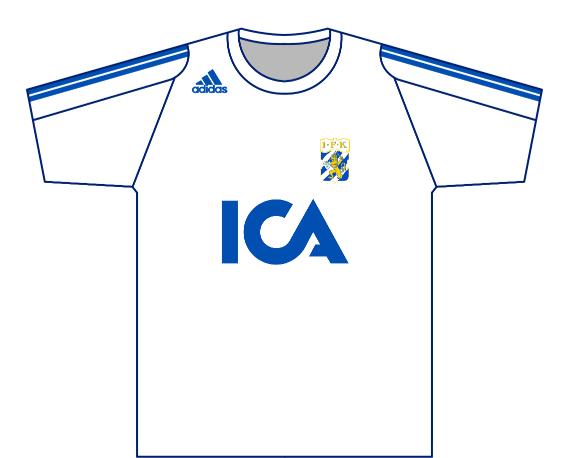 Third kit 2008