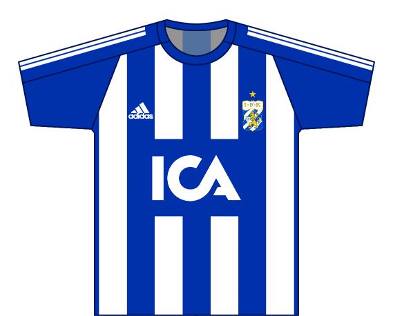Alternative kit 2008