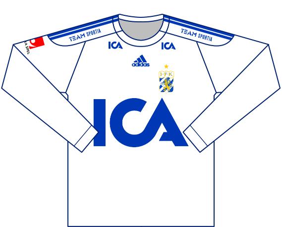 Bortaställ 2009