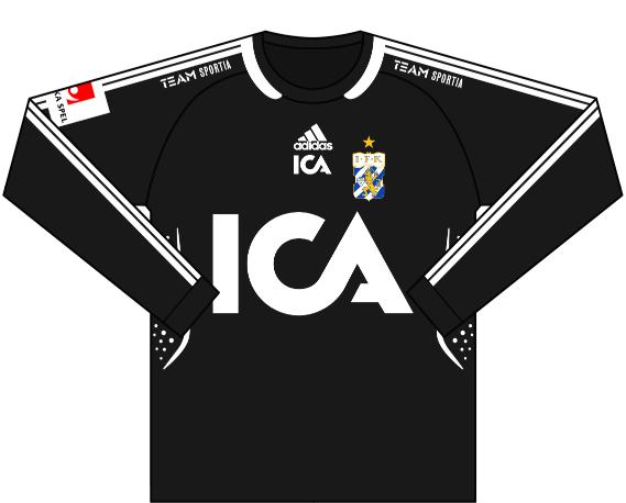 Alternativ målvaktströja 2009