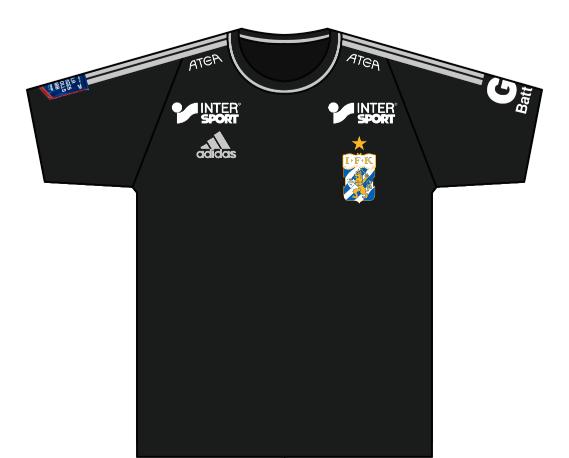Third kit 2015