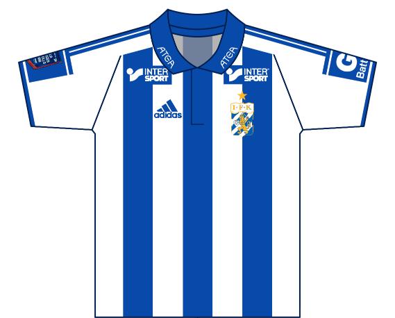 Alternative kit 2015