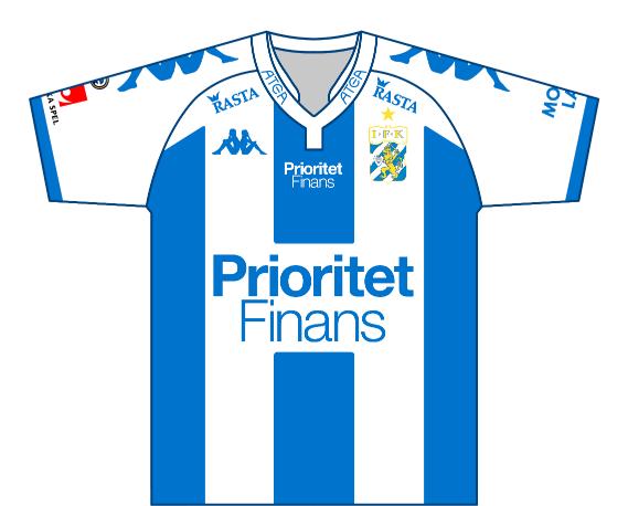 Home kit 2016