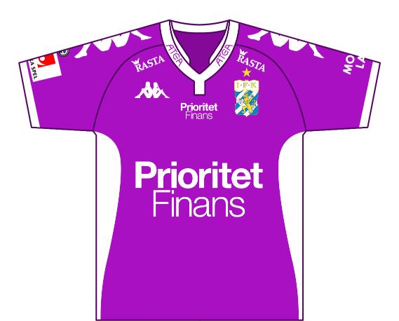 Away kit 2016