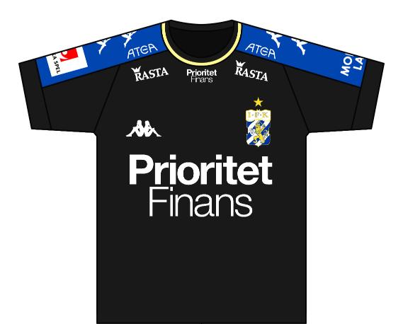 Away kit 2017