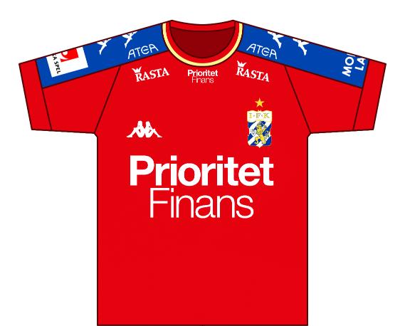 Third kit 2017