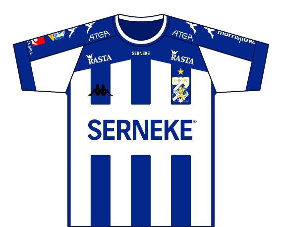 Home kit 2019