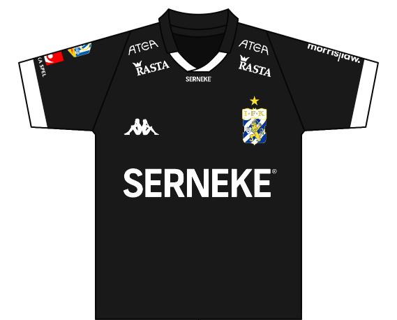 Away kit 2019