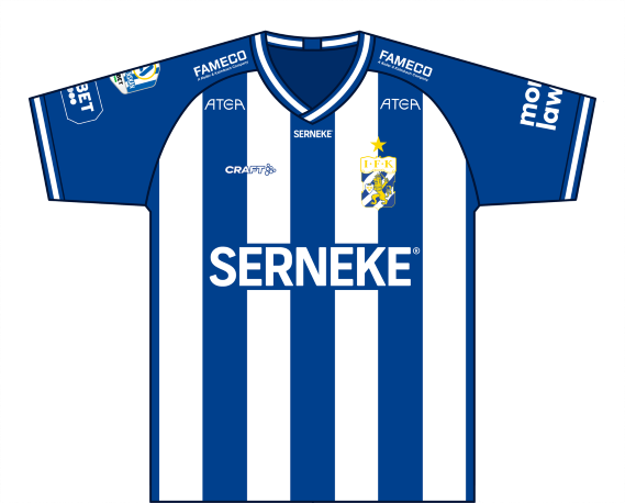 Home kit 2021
