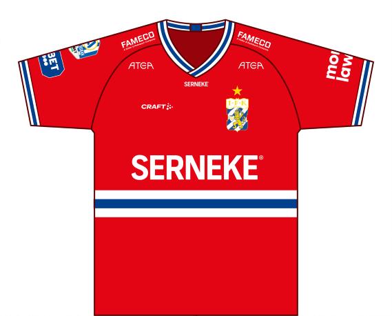 Away kit 2021