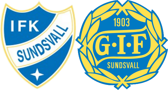 IFK-GIF Sundsvalls-komb.