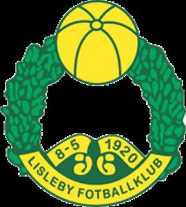 Lisleby SK-komb.