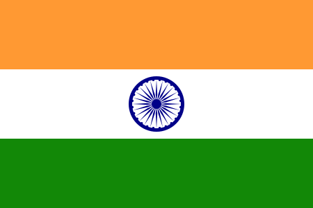 Indiens OS-landslag