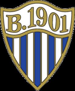 B 1901