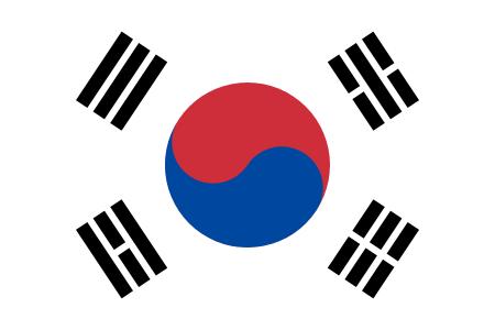 Sydkoreas OS-landslag