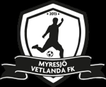 Myresjö Vetlanda FK