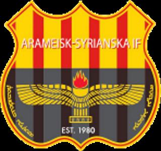 Arameisk-Syrianska Botkyrka IF