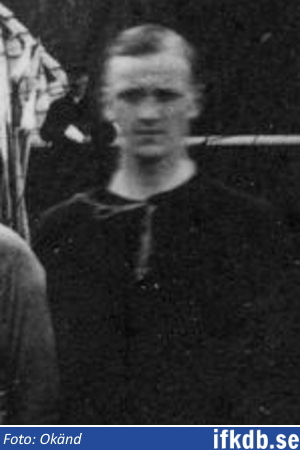 Harvid Abrahamsson