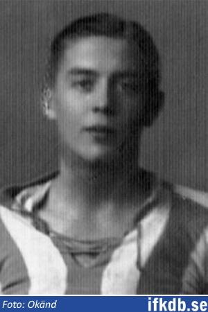 Evert Bergman
