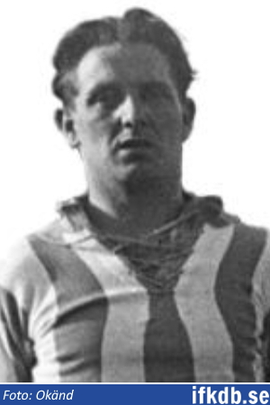 Algot Bergström