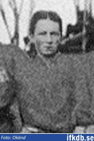 Henrik Bergström