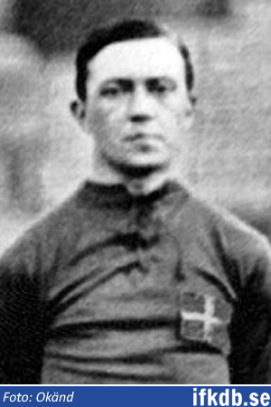 Erik Bergström