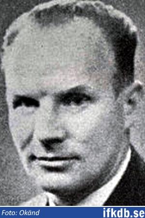 Axel Alfredsson