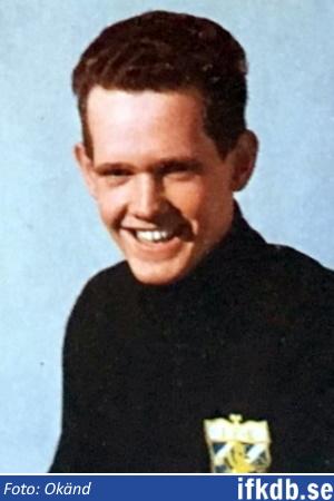 Bengt Bertilsson