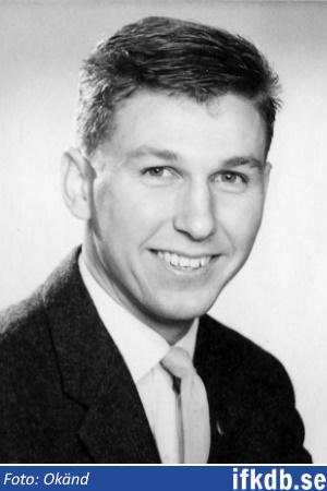 Bill Björklund