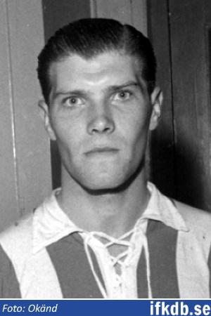 Leif Björkman