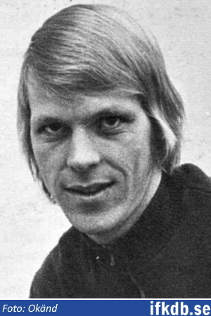 Rolf Blomqvist