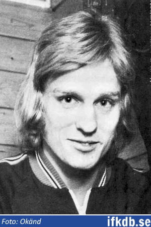 Jerry Carlsson