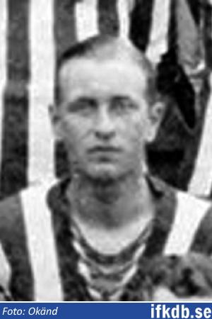 Henry Almén