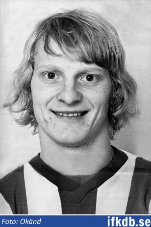Bengt Kristensen