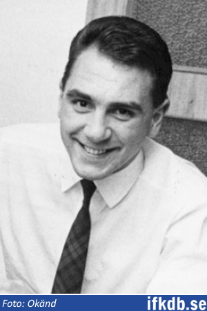 Leif Claesson