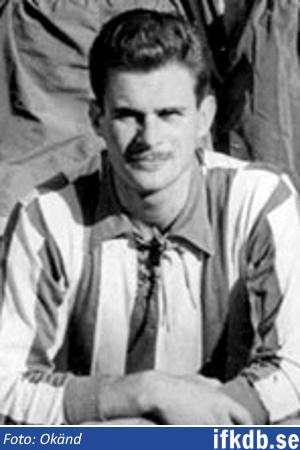 Lennart Dahlberg