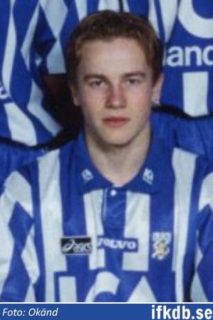 Fredrik Dahlqvist